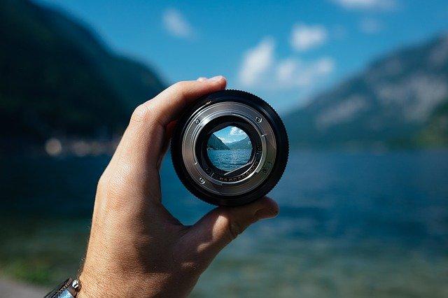 Dokážete skrz objektiv sdělit Váš příběh